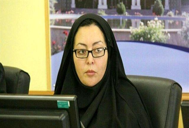 برگزاری جلسه هماهنگی و بررسی اقدامات انجام شده در راستای اجرایی نمودن پروژه SDI استان زنجان