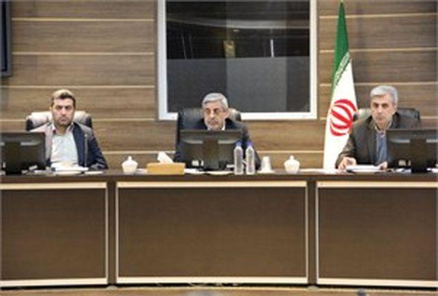 آخرین وضعیت مساكن مهر استان با حضور استاندار آذربایجانغربی مورد بررسی قرار گرفت