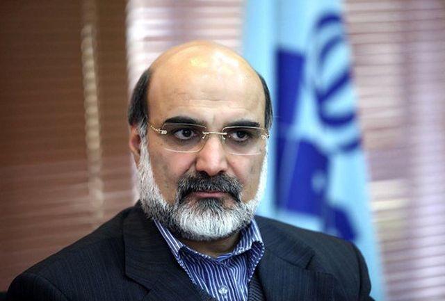 آقای علی عسگری، مگر مجری اجاره ای در رسانه ملی داریم؟!