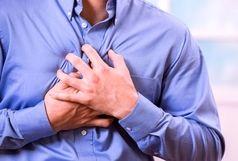 ۸ علامت مهمی که نشان دهنده سکته قلبی است