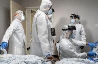 آشنایی با 8 مرحله مراقبت از بیماران مبتلا به کرونا در بیمارستان ها