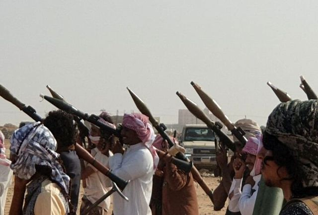 دهها پایگاه ائتلاف سعودی در عملیات نیروهای یمنی پاکسازی شد