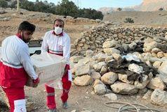 وقوع زمین لرزه نسبت به سال گذشته کاهش پیدا کرده است/ 4 ارائه خدمت اسکان اضطراری به بیش از 4 هزار  زلزله زده