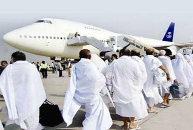 قائممقام شرکت فرودگاهها و ناوبری هوایی ایران خبر داد؛ آغاز پروازهای حج از 28 تیرماه/ آمادگی 20 فرودگاه کشور برای خدماتدهی ویژه به حجاج
