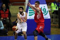 تیم ملی ایران برابر قطر پیروز شد