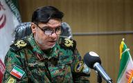 گفتگو اختصاصی خبرگزاری برنا با فرمانده تیپ ویژه تهران بزرگ