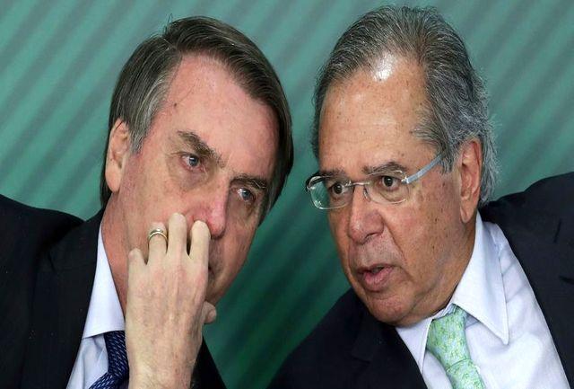 توهین شدید وزیر اقتصاد برزیل به همسر مکرون