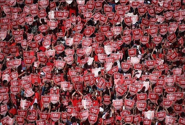 رقابت حساس پرسپولیس با پالمیراس برزیل+ عکس