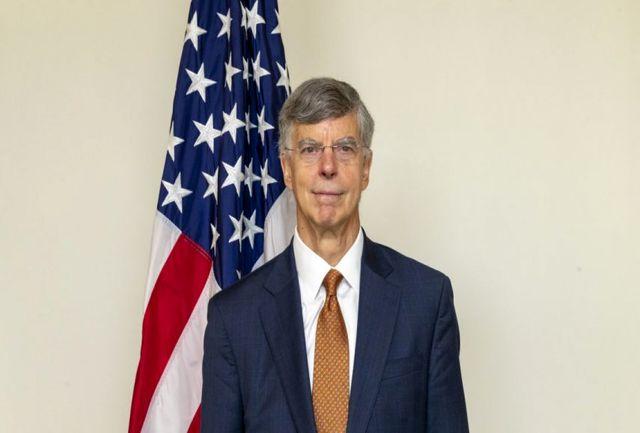 دیپلمات آمریکایی در اوکراین علیه ترامپ شهادت داد