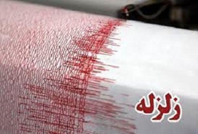 زلزله ۴.۴ ریشتری اسپکه درجنوب سیستان وبلوچستان خسارتی نداشت