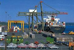 صادرات به ۶۵ کشور جهان از گمرکات کرمان طی ۶ ماه نخست امسال