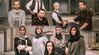کرگدن ایرانی عصبانی است اما ترسناک نیست!