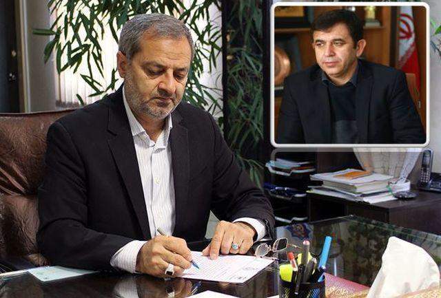حسن مظفری به عنوان رئیس دبیرخانه اجرایی نهمین سوگواره سراسری احلی من العسل منصوب شد