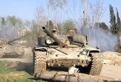 اولین درگیری نظامی میان نیروهای سوری و نظامیان آمریکایی!