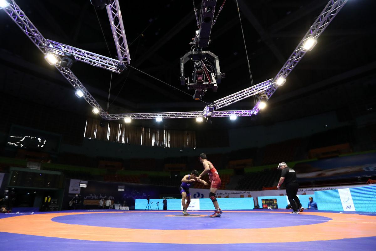 قرعهکشی مسابقات 20 مهرماه برگزار میشود