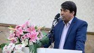 آزادگان استان به تشکیلات منسجم نیاز دارند
