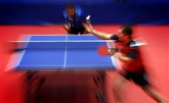 بهترین رالیهای تنیس روی میز در المپیک/ ببینید