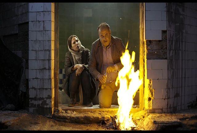 «گودالهای عمیق» فیلمی کوتاه برای جشنواره 39