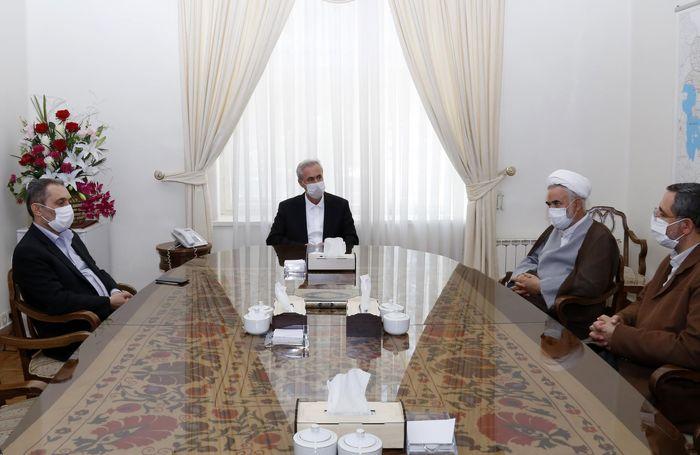 امنیت پایدار کشور نتیجه حضور و حمایت مردم از انقلاب و نظام اسلامی است