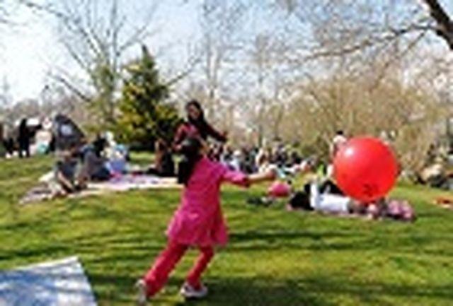 تهران آماده پذیرایی از مسافران نوروزی است