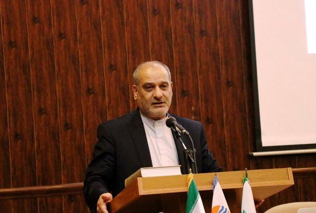 نخستین جلسه ستاد مدیریت بحران منطقه آزاد قشم برگزار شد