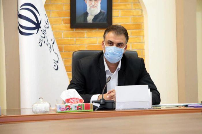 سامانه ملی امید زندگی در کرمان فعال شده است