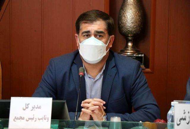 وضعیت کشتی آذربایجان شرقی در شان نام آوران آن نیست