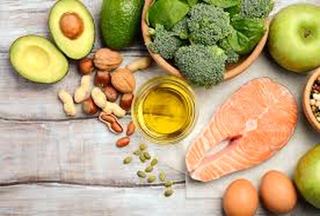 برای جلوگیری از آلزایمر حتما این غذاها را بخورید