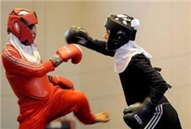 بانوان ووشو کار کرمانشاهی از حضور در رقابتهای آسیایی اینچوان باز ماندند