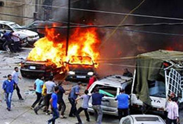 100 کشته و زخمی در انفجارهای روز یکشنبه بغداد