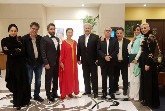 «امیر» بهترین فیلم جشنواره همه نور هند شد