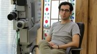 حامد سلیمان زاده، داور چهل و چهارمین جشنواره فیلم درامای یونان شد