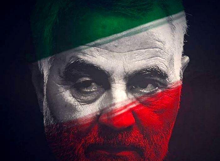 ایران در سوگ سردار/ ناگوارترین و غیرمنتظره ترین خبری که در جهان مخابره شد