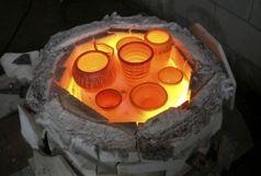 دانشمندان روس مقاومترین ماده دربرابر حرارت را ساختند