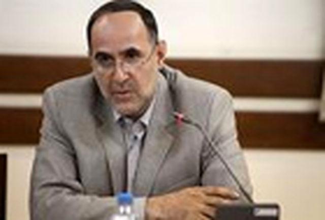 انتصاب معین مخابرات استان هرمزگان