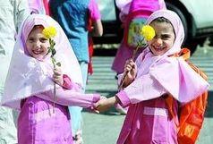 30هزار کلاس اولی در کرمانشاه راهی مدرسه میشوند