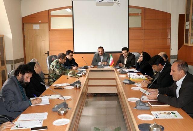 اجرای طرح نماد در سه شهرستان استان