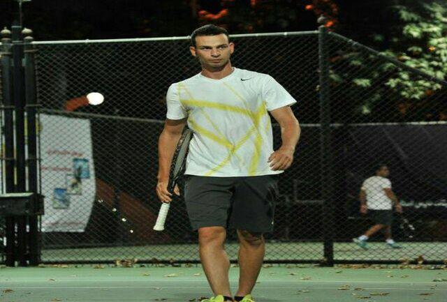کمیته استعدادیابى تنیس البرز در مقام نخست کشور/ تنیس البرز از زنگ تفریح خارج شده است