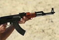 شلیک افراد ناشناس به ماموران انتظامی