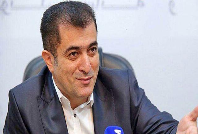 خلیلزاده: مجیدی به کارش در استقلال ادامه میدهد/ هیچ بحثی با استراماچونی درباره بازگشت نشده است