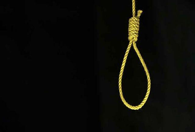 خودکشی بعد از فوت همسر کرونایی