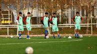 دعوت از 25 بازیکن به اردوی تیم ملی جوانان