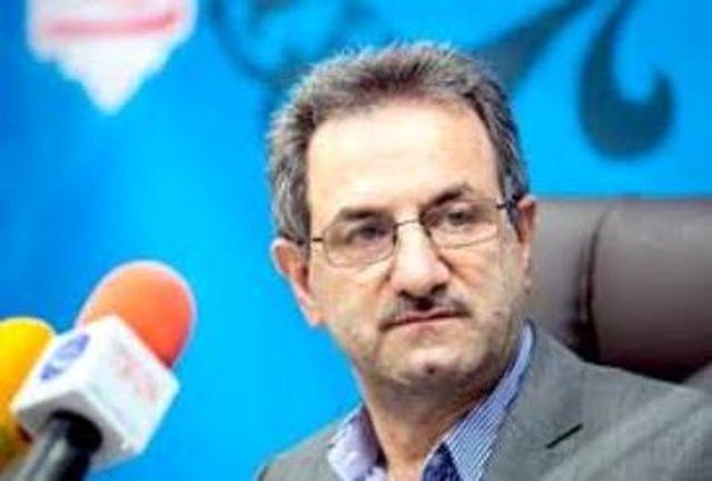 استاندار تهران برخی اخبار منتشر شده در خصوص بوی نامطبوع هفته گذشته تهران را تکذیب کرد