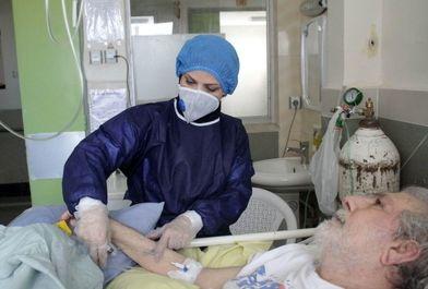 حال و هوای بیمارستان شهید بهشتی انزلی