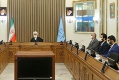 امروز هر سه رئیس قوه مردمی هستند/ پیشنهاد راهاندازی سازمان حقوق بشر اسلامی را دادم