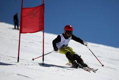 دو نقره حاصل تلاش اسکی بازان در مارپیچ بزرگ