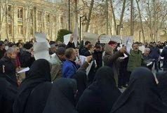 تعداد مخالفان ظریف مشخص شد؛ کمتر از 100 نفر