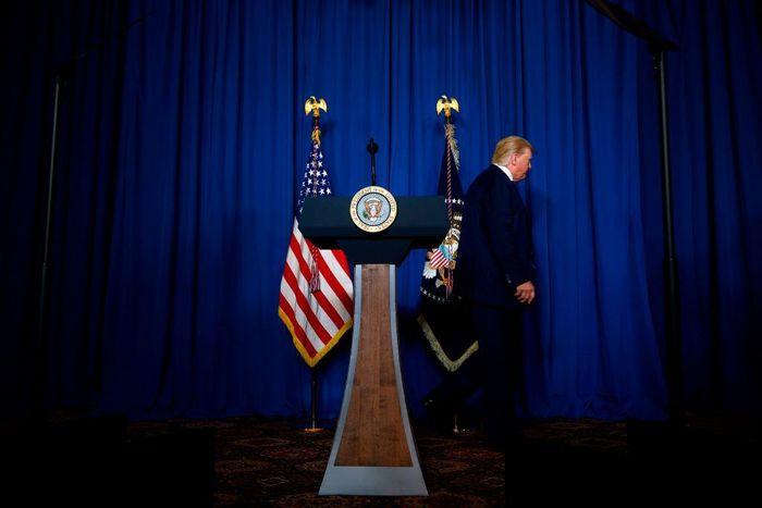 روایت قانونگذار آمریکایی از انگیزه ترامپ برای ترور سردار سلیمانی