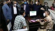 حل مشکلات تولید و آسیب های ناشی از کرونا اولویت اصلی وزارت کار