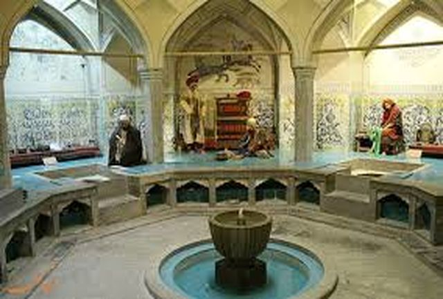 حمام شیخ بهایی به مزایده گذاشته می شود
